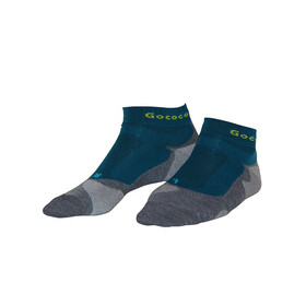 Gococo Light Sport Socks Petroleum